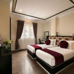 Отель Serenity Diamond 4* Номер Делюкс фото 9