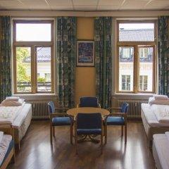 Отель Cochs Pensjonat 2* Стандартный номер с различными типами кроватей фото 12