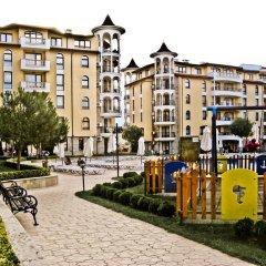 Апартаменты Rogala Apartments In Royal Sun Complex Солнечный берег детские мероприятия фото 2