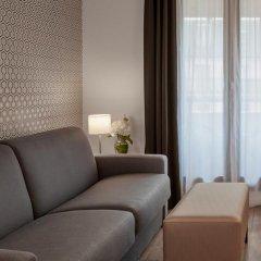 Отель Citadines Bastille Gare de Lyon Paris 3* Студия с различными типами кроватей фото 6