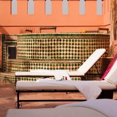 Отель Riad Bab Agnaou Марокко, Марракеш - отзывы, цены и фото номеров - забронировать отель Riad Bab Agnaou онлайн фитнесс-зал