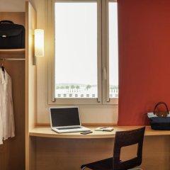 Отель ibis Paris Alésia Montparnasse 14ème 3* Стандартный номер с различными типами кроватей фото 2