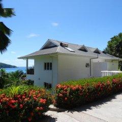 Отель Sailfish Beach Villas 3* Вилла с различными типами кроватей фото 17