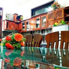 Отель Hai Lam Villa Далат бассейн