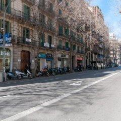 Апартаменты Charming Apartment In Barcelona Center Барселона
