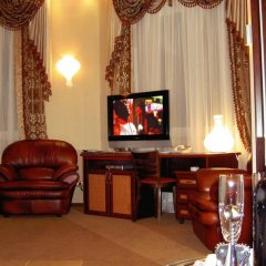 Гостиница Черепаха 3* Люкс фото 4