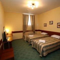 Отель На высоте Стандартный номер фото 3