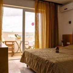Mediterraneo Hotel - All Inclusive 4* Полулюкс с различными типами кроватей