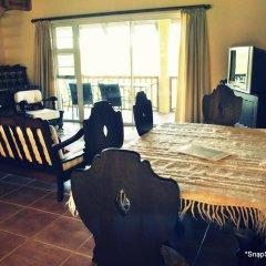 Отель Kududu Guest House 4* Стандартный номер с различными типами кроватей фото 3