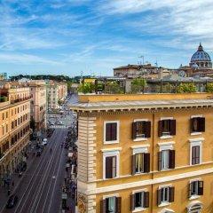 Отель Dei Consoli Vatikano Dependance фото 2