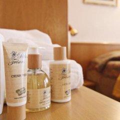 Отель La Roche Hotel Appartments Италия, Аоста - отзывы, цены и фото номеров - забронировать отель La Roche Hotel Appartments онлайн ванная