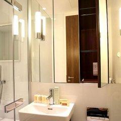 Отель Hop Art House Serviced Apartments Великобритания, Лондон - отзывы, цены и фото номеров - забронировать отель Hop Art House Serviced Apartments онлайн ванная
