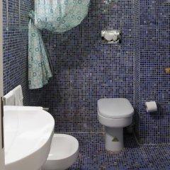 Отель Ortigia Guest House Сиракуза ванная