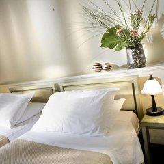 Adrian Hotel 3* Стандартный номер с двуспальной кроватью фото 2