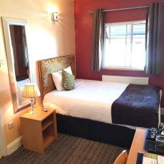 Antoinette Hotel Wimbledon комната для гостей фото 3