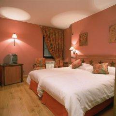 Отель Casa Estampa Испания, Вьельа Э Михаран - отзывы, цены и фото номеров - забронировать отель Casa Estampa онлайн комната для гостей фото 3