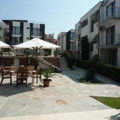 Апартаменты Sea View Apartment in New Line Village Свети Влас фото 7