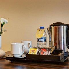 Abidos Hotel Apartment, Dubailand 4* Улучшенные апартаменты с различными типами кроватей фото 3