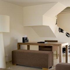 Hotel Mellow комната для гостей