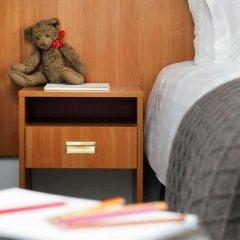 Oru Hotel 3* Стандартный семейный номер с разными типами кроватей фото 9