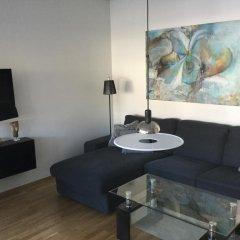 Апартаменты Byfjorden Apartment комната для гостей фото 3