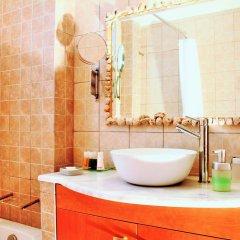 Отель Anemos Luxury Villas ванная