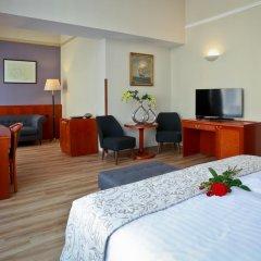 Belvedere Hotel 4* Полулюкс с различными типами кроватей фото 4