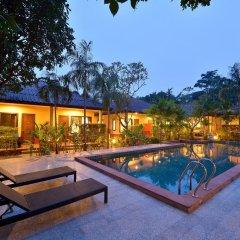 Отель Happy Cottages Phuket бассейн фото 3