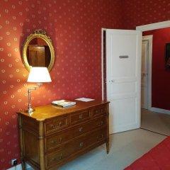 Отель Château De Beaulieu 3* Стандартный номер фото 10