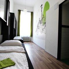 Adagio Hostel 1.0 Oktogon Стандартный номер с различными типами кроватей фото 2