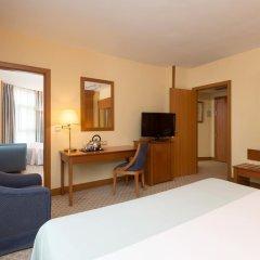 TRYP Barcelona Apolo Hotel 4* Полулюкс с различными типами кроватей фото 2