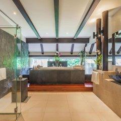 Отель Villa Amanzi Таиланд, пляж Ката - отзывы, цены и фото номеров - забронировать отель Villa Amanzi онлайн интерьер отеля фото 3