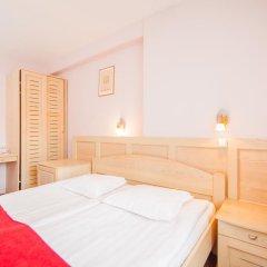 Tia Hotel 3* Стандартный номер с двуспальной кроватью фото 5
