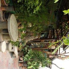 Отель Shanti Lodge Bangkok фото 2