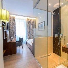 Hotel Prater Vienna 4* Полулюкс с различными типами кроватей фото 11