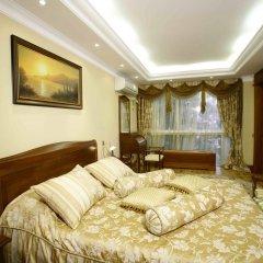 Сочи Бриз SPA-отель 3* Улучшенный люкс с разными типами кроватей фото 3