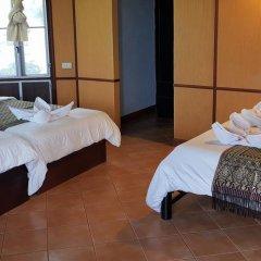 Отель Clear View Resort 3* Бунгало с различными типами кроватей фото 32