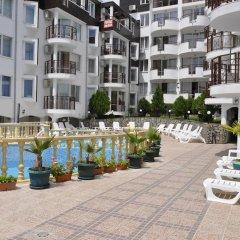 Апартаменты Natalia Apartment in Vista Del Mar 2 Свети Влас фото 4