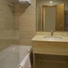 Hotel As Brisas do Freixo 2* Стандартный номер с двуспальной кроватью