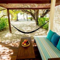 Отель Holiday Inn Resort Kandooma Maldives 4* Вилла с различными типами кроватей фото 3
