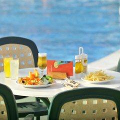 Caprici Hotel питание фото 3