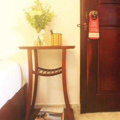 Giang Son 1 Hotel Стандартный номер с 2 отдельными кроватями фото 9