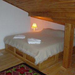 Отель Guest House Zarkova Kushta Стандартный номер разные типы кроватей фото 5