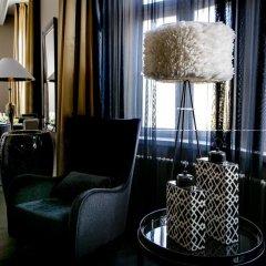 Hotel Lilla Roberts 5* Люкс с различными типами кроватей фото 11