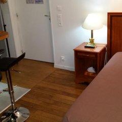 Отель Résidence Hôtelière Salvy 2* Стандартный номер с двуспальной кроватью фото 8