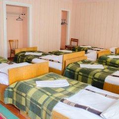 Economy Hotel Elbrus Стандартный семейный номер с двуспальной кроватью фото 3