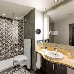 Отель Mercure Muenchen City Center 4* Стандартный номер фото 2
