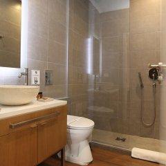 Отель Dominic Smart & Luxury Suites Terazije 4* Номер Делюкс с различными типами кроватей фото 12