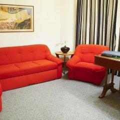 Отель Iris Hotel Греция, Ферми - отзывы, цены и фото номеров - забронировать отель Iris Hotel онлайн комната для гостей фото 2