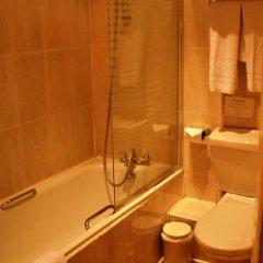 Отель La Place Великобритания, Лондон - отзывы, цены и фото номеров - забронировать отель La Place онлайн ванная